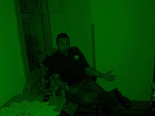 Hector Night Vision